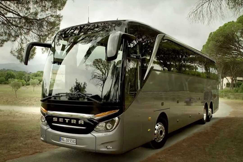 Excursions and tours